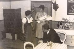 1960 Der Vatertag