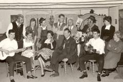 1960 Heiratsvermittler