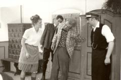 1964 Die pfiffige Urschl
