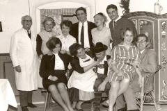 1967 Saisongockel