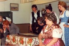 1982 Die Geisterbraut
