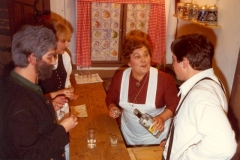 1983 Herzkoenig uebern gruenen Weg